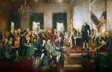 Historical Theater: A Multiple Perspectives Tool to the U.S. Constitution