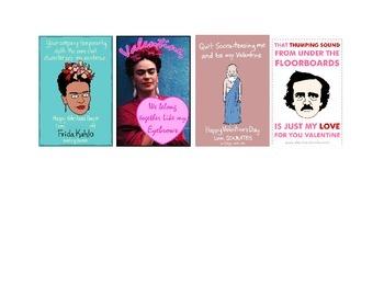 Historical Valentines!