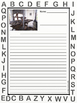 Historical Writing Final Copy Templates, Colonial Trades, Use with G4 Module 2