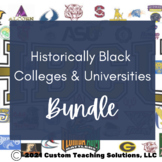 Historically Black Colleges & Universities with Primary Do