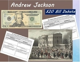 History Alive: Andrew Jackson and the $20 Bill
