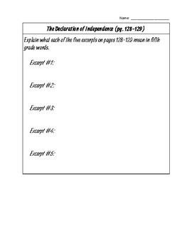 History Alive: Chapter 12 Questions
