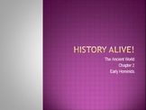 History Alive! The Ancient World Chapter 2