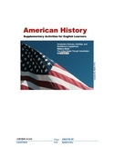History Alive: The US through Industrialism Chapter 8 for ELL