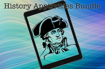 History Apptivity Bundle
