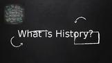 History Basics Slideshow