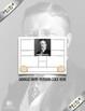 History Biography Summary: Theodore Roosevelt Webquest Activity