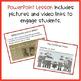 History Bundle 2: Ellis Island, Expansionism, Spanish-Amer