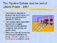 History - Canada Post War 1945 Part 2 PowerPoint