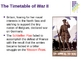 History - Causes of World War 1 PowerPoint