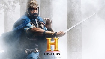 Barbarians Rising (History Channel) S1 E1 Resistance Part 1 Hannibal Only Q & A