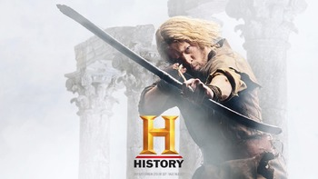 Barbarians Rising Resistance Part 2 Only Viriathus S1 E1 Q&A History Channel