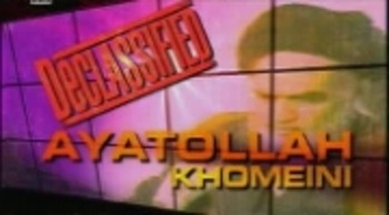 History Channel Declassified: The Ayatollah Khomeini Questions Only