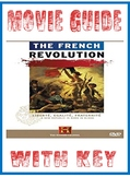 History Channel French Revolution Documentary Movie Questions WITH key