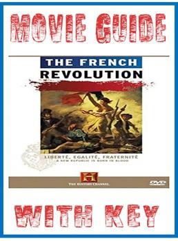 History Channel French Revolution Documentary Movie Questi