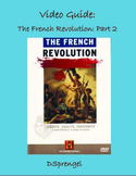 History Channel French Revolution Part 2 (2005) Reign of Terror