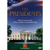 History Channel Video - The Presidents Part 2 (J Q Adams - J K Polk)