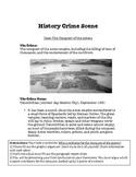 History Crime Scene - Conquest of the Aztecs