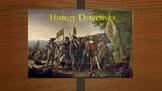 History Detectives:  Columbus