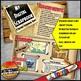 Digital Interactive Notebook Scrapbook Activity: Ancient or Medieval History