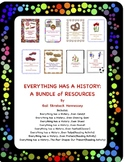 History: Everything has a History, A Bundle of Resource!(D
