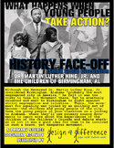 History Face-Off Debate: Martin Luther King, Jr. & the Chi