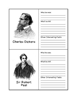 History Flashcards - Effects of the Industrial Revolution and Slavery