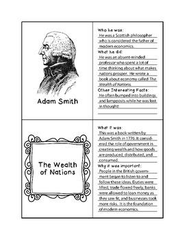 History Flashcards - Industrial Revolution