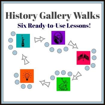 History Gallery Walks
