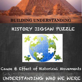 History Jigsaw