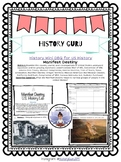 History Lab for US History- Manifest Destiny- SS.8.A.4.1