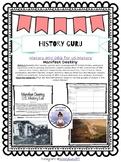 History Mini DBQ for US History- Manifest Destiny- SS.8.A.4.1 {History Guru}