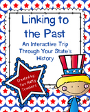 History: Linking to the Past Lapbook