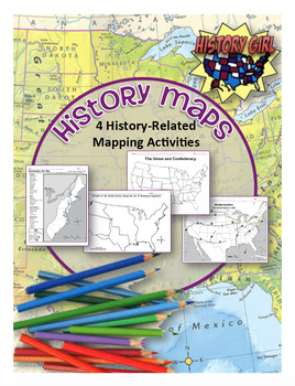 History Map Collection