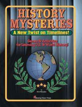 History Mysteries: A New Twist on Timelines!