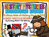 History Mysteries {Historical Events Passages}