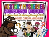 History Mysteries {Historical FIGURES Passages}
