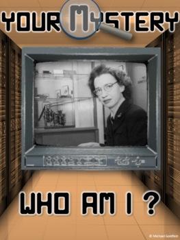 History Mystery - Grace Hopper