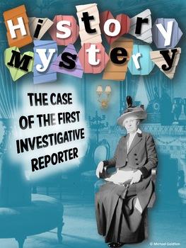 History Mystery - Ida Tarbell