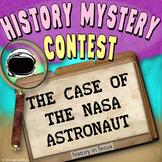 History Mystery - John Glenn