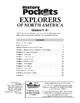 History Pockets, Explorers of North America