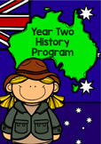 HASS | History Program: Year Two