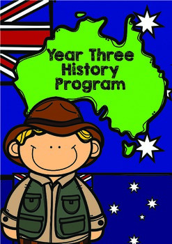HASS | History Program: Year Three