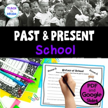 History of School: Past and Present, Australian Curriculum, HASS