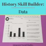 History Skill Builder: Data