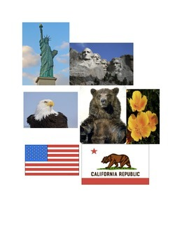 History-State and National Symbols Assessment