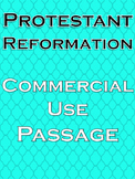 Religion Education Protestant Reformation