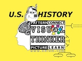 History U.S. + Thinking Tool Diagrams
