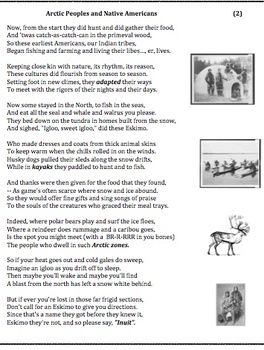 History Worksheets (1-9): Beringia, Native-American Tribes, Incas, Aztecs, Mayan