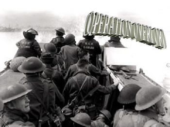 History - World War 2 (WWII) PowerPoint